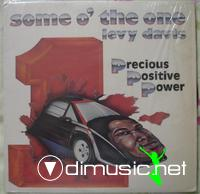 LEVY DAVIS  Some O' The One 1983