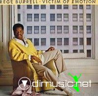 Rege Burrell - Victim Of Emotion (1985)