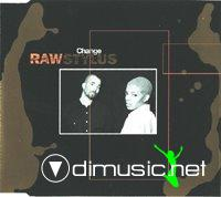 Raw Stylus-1996-Change [Maxi Cd]