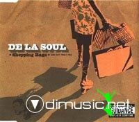 De La Soul-2004-Shopping bags (She got from you) [Maxi Cd]