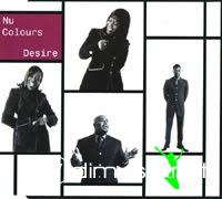 Nu Colours - Desire 1996 [Maxi Cd]