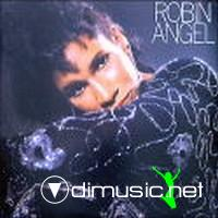 Robin Angel - Robin Angel (Vinyl, LP, Album) 1986