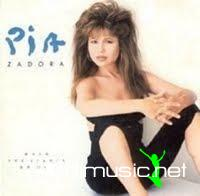 Pia Zadora  Dance out of my head .1988