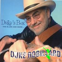 Duke Robillard - Duke`s Box, The Blues And More CD3  (2009)