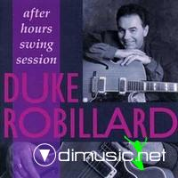 Duke Robillard - After Hours Swing Session (1990)