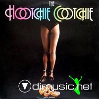 D.D. Sound - The Hootchie Cootchie (Vinyl, LP, Album) (1979)