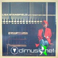Lisa Stansfield-1990-Live together (New version) [12inch]
