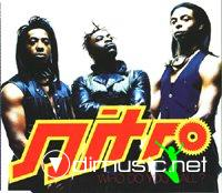 Nitro-1991-Who do you call [Maxi Cd]