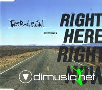 Fatboy Slim-1999-Right here, right now [Maxi Cd]