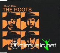 The Roots-2004-I don't care [Maxi Cd]
