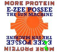 E-Zee Possee-1990-The sun machine [Maxi Cd]