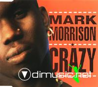Mark Morrison-1995-Crazy [Maxi Cd]
