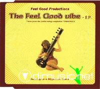 Feel Good Production-2001-The feel good vibe [Maxi Cd]