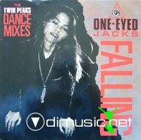 One-Eyed Jacks-1991-Falling [12inch]