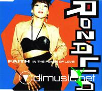 Rozalla-1991-Faith [Maxi Cd]