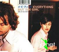 Everything But The Girl-1996-Walking wounded [Maxi Cd]