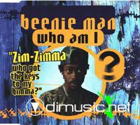 Beenie Man-1998-Who am I [Maxi Cd]