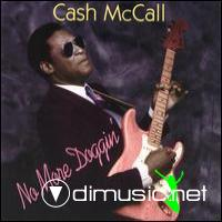 CASH MCCALL  No More Doggin 1983