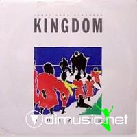 Kingdom - Amazing (Vinyl, LP, Album)  1987