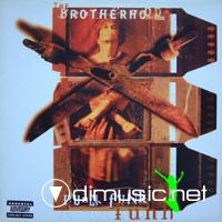The Brotherhood-1996-Punk funk