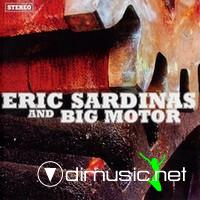 Eric Sardinas - Eric Sardinas And Big Motor (2008)