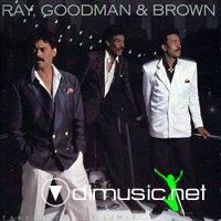 Ray, Goodman & Brown - Take It To The Limit (1986)