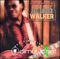 Joe Louis Walker - New Direction (2004)
