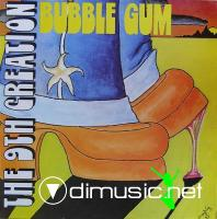 The 9th Creation - Bubble Gum (1975)