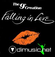 9th Creation - Falling in Love