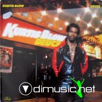 Kurtis Blow - Deuce Label