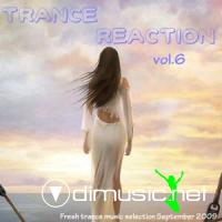Trance Reaction vol 6 (2009)