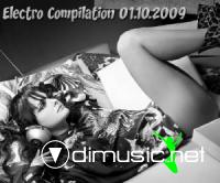 Electro Compilation (01.10.2009)