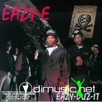 Eazy-E - Eazy Duz It - 1988