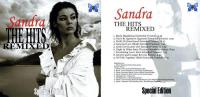 Sandra -  Remixed (special edition)