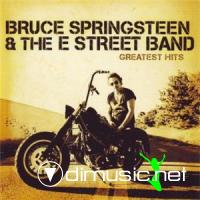 Bruce Springsteen & The E Street Band - Great. Hits 2009