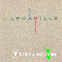 ALPHAVILLE - SINGLES COLLECTION 1988