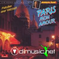 James Last - Paris mon amour