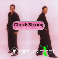 Chuck Strong  - Let's Get Back Together