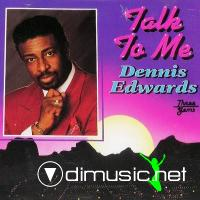 Dennis Edwards - Talk To Me