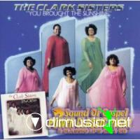 Clark Sisters - You Brought the Sunshine 1981