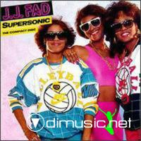 JJ Fad - Supersonic (1988)
