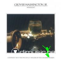 Grover Washington, Jr. - Winelight (Vinyl, LP, Album)