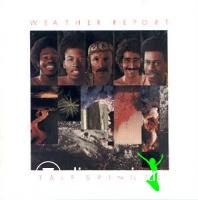 Weather Report - Tale Spinnin'   1975