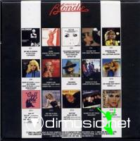 Blondie - Singles & Rarities Box (Limited Edition, 15CD)
