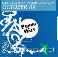 CD Club Promo Only October Part 1-6 (2009)