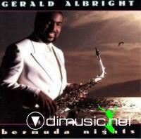 Gerald Albright - Bermuda Nights (1989)