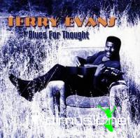 Terry Evans - Blues For Thought - 1994