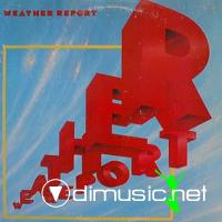 Weather Report - Weather Report (1982)