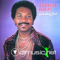 Tyrone Davis - Something Good (Vinyl, LP, Album) 1983