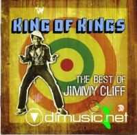 Jimmy Cliff - King Of Kings (Best Of)